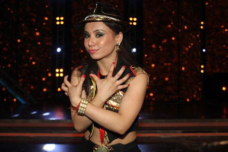 Proneeta Swargiary - Shyam Yadav - Rajasmita Kar - Shakti Mohan - Salman Yusuf Khan - DID Season 5 Winner