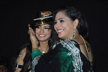Rajasmita Kar - Shakti Mohan - Salman Yusuf Khan - DID Season 3 Winner