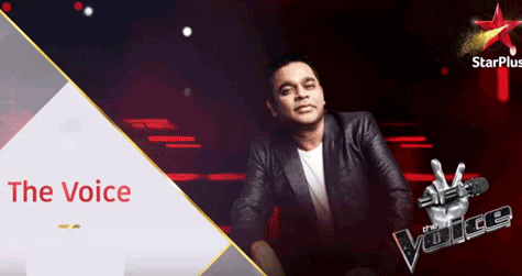 The Voice India 2019