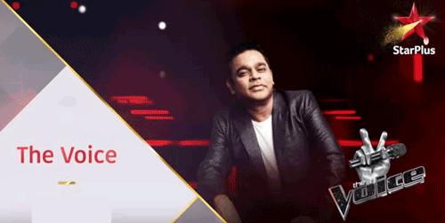 The Voice India 2019