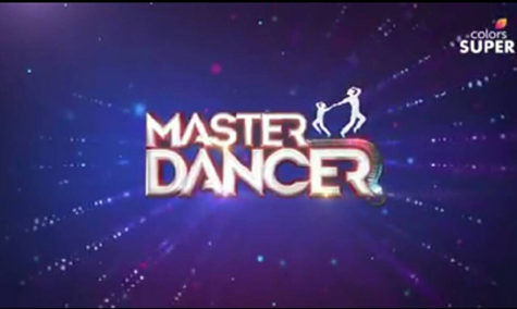 Colors Super Master Dancer 2019 auditions