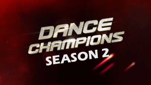 Dance Champions season 2 auditions