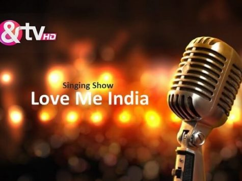 AndTV Love Me India Auditions