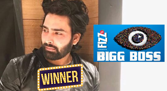 Bigg Boss Winner Season 10 (2017) : Manveer Gurjar