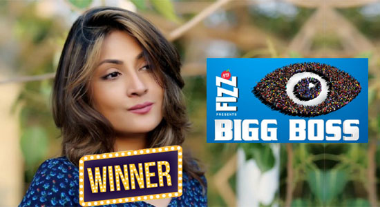 Bigg Boss Winner Season 6 (2013) : Urvashi Dholakia