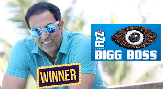 Bigg Boss Winner Season 3 (2009) : Vindu Dara Singh