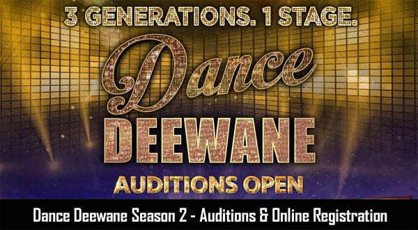 Dance Deewane Season 2