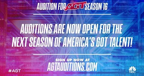 AGT Season 16 auditions