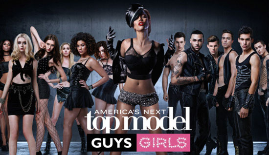 America Next Top Model 2019 - Auditions & Online Registration