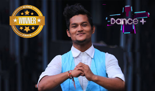 Dance Plus Season 3 Winner: Bir Radha Sherpa