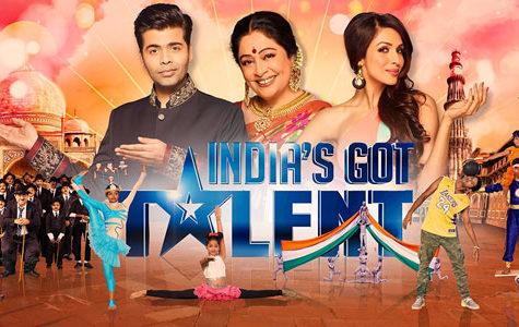 India's Got Talent Winners