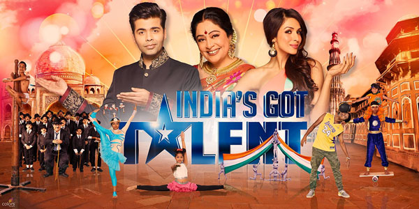 India's Got Talent Winners