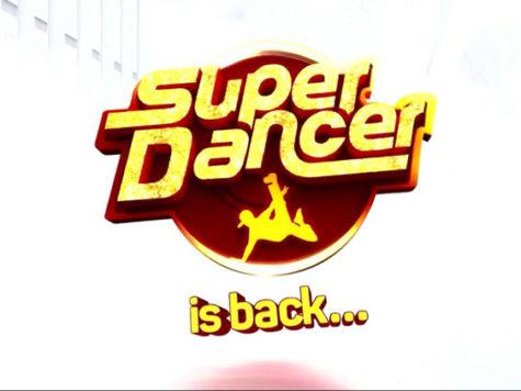 Super Dancer Chapter 4 - Auditions & Online Registration