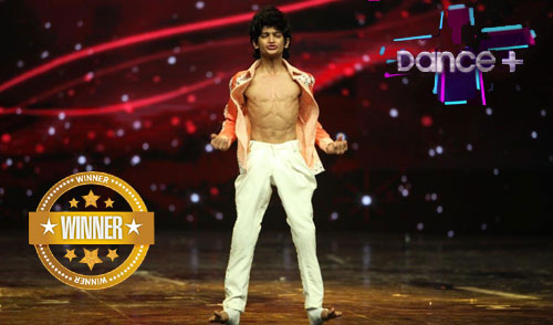 Dance Plus Season 2 Winner: Tanay Malhara