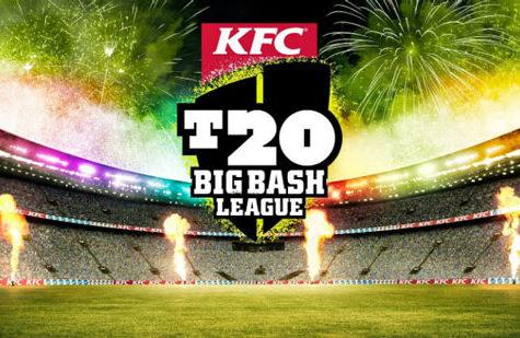 Big Bash League Winners