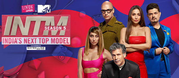 India's Next Top Model Season 5 – Auditions & Online Registration 2019