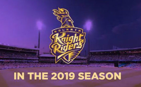 Kolkata Knight Riders Tickets