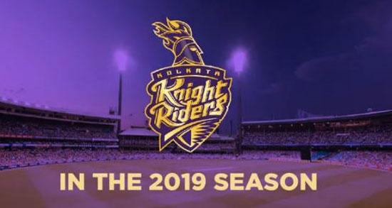 Kolkata Knight Riders Tickets