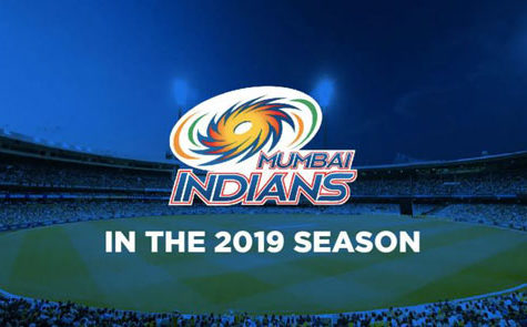 Mumbai Indian Online Tickets