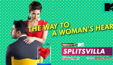 MTV Splitsvilla Season 12 Auditions
