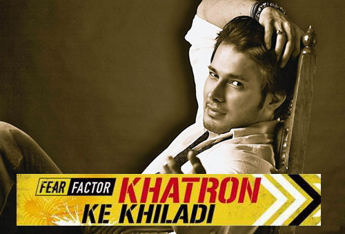 Khatron Ke Khiladi Winner of Season 5 - Rajneesh Duggal