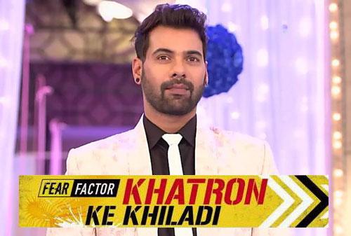 Khatron Ke Khiladi Winner of Season 3 - Shabbir Ahluwalia