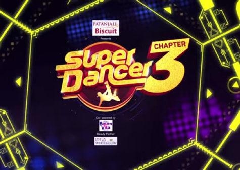 Super Dance Chapter 3 Winner