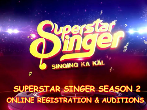 Superstar Singers Season 2 Auditions
