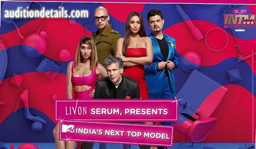 India's Next Top Model Season 6 - Online Registrations and Auditions 2020