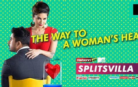 MTV Splitsvilla Season 13 - Auditions & Online Registration 2020