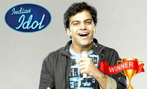 Sreerama Chandra Mynampati- Indian Idol Winner of Season 5