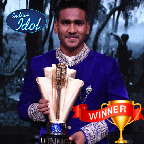 sunny hindustani indian idol winner