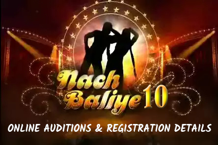 nach baliye 10 auditions