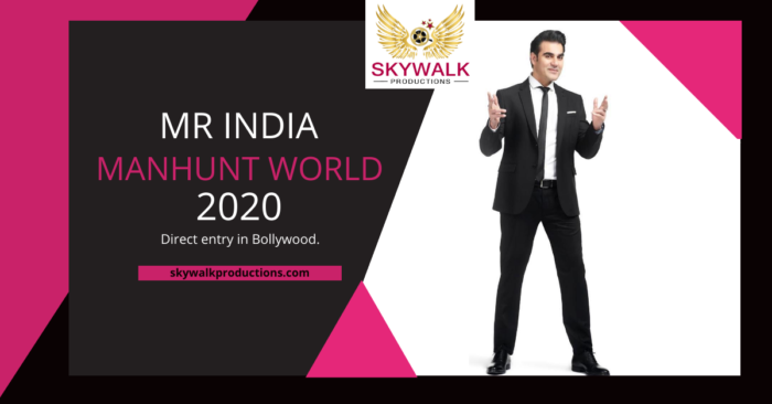 Mr india manhunt 2020 registration