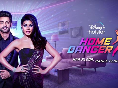 Home Dancer Registration