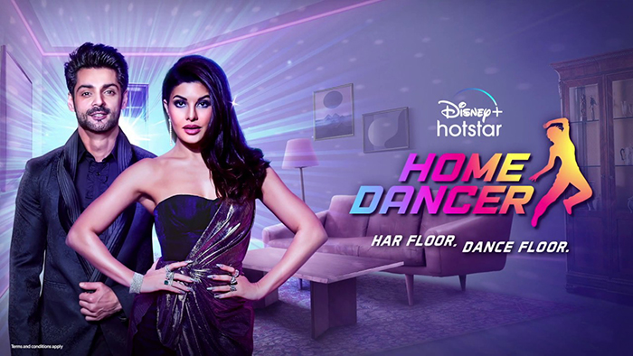 Home Dancer Registration