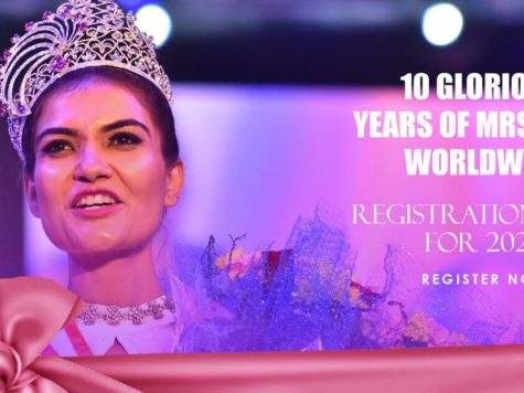 mrs india 2020 auditions