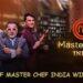 master chef india winner