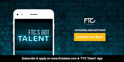 FTC online auditions