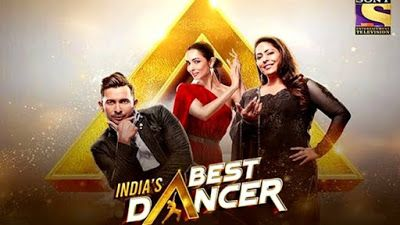 india best dancer winner