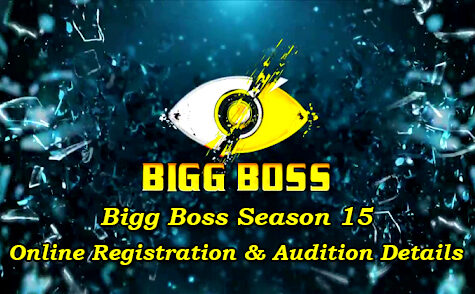 bigg boss season 15 auditions