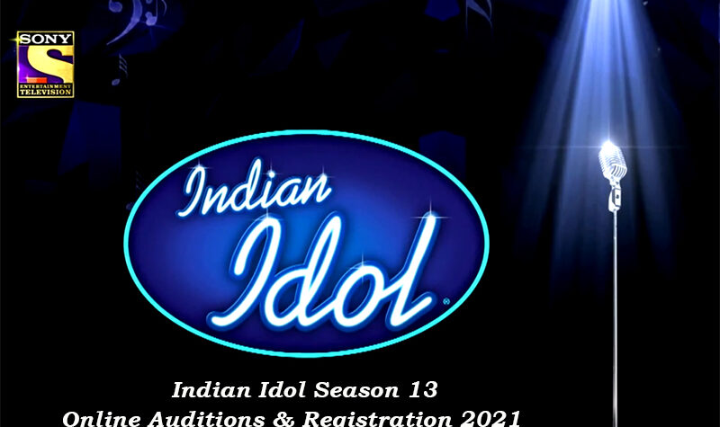 indian idol 13 auditions