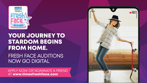 fresh face season 13 auditions