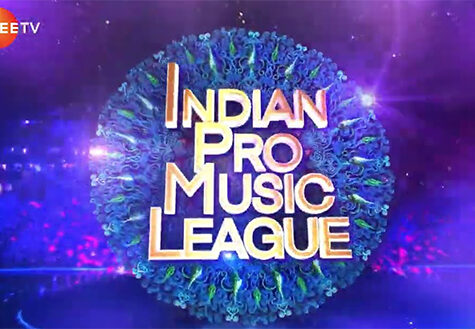 Indian Pro Music League auditions