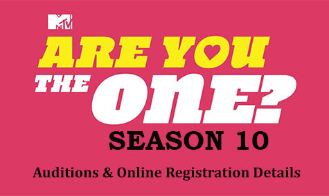 MTV Are You The One Season 10 auditions