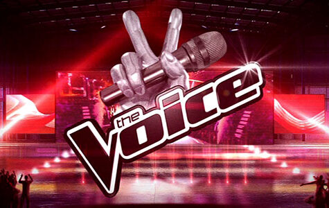The Voice USA auditions