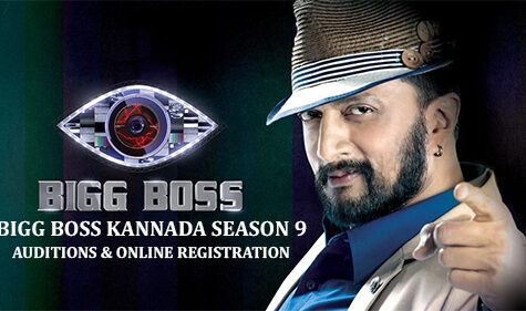 bigg boss kannada season 9 auditions