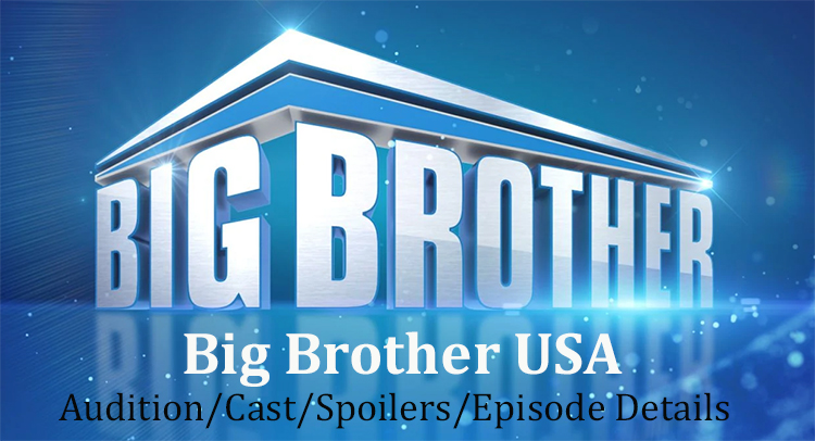 big brother us casting call
