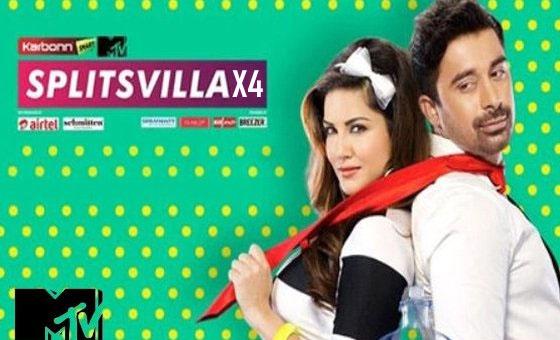 MTV Splitsvilla X4 auditions