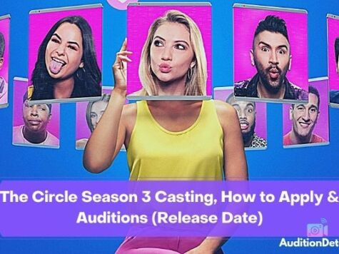 The Circle Season 3 casting and audition details - Featured Image